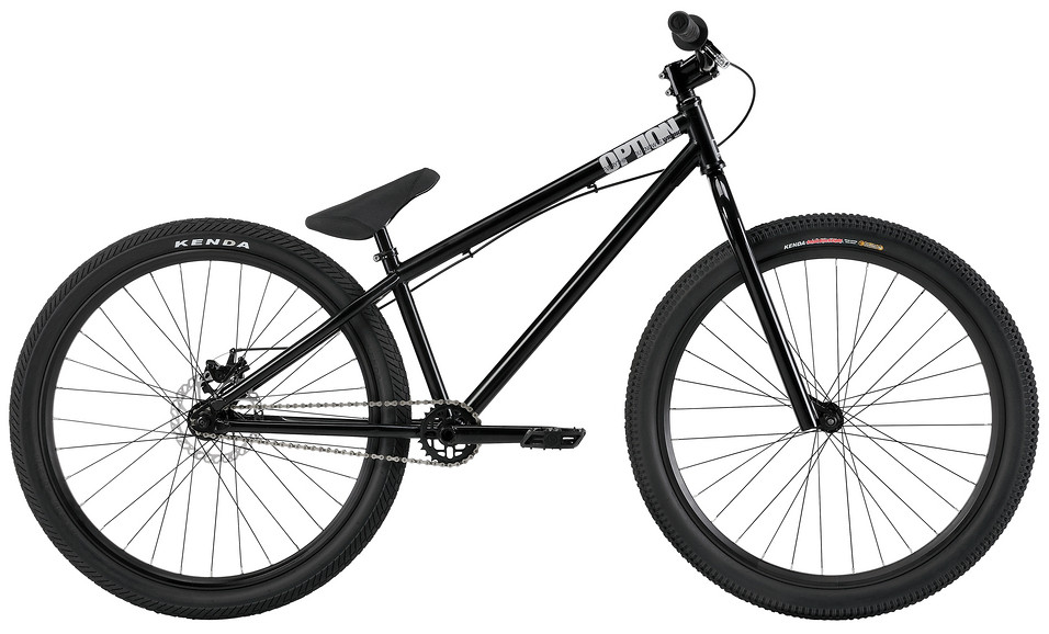 bike - 2014 Diamondback Option
