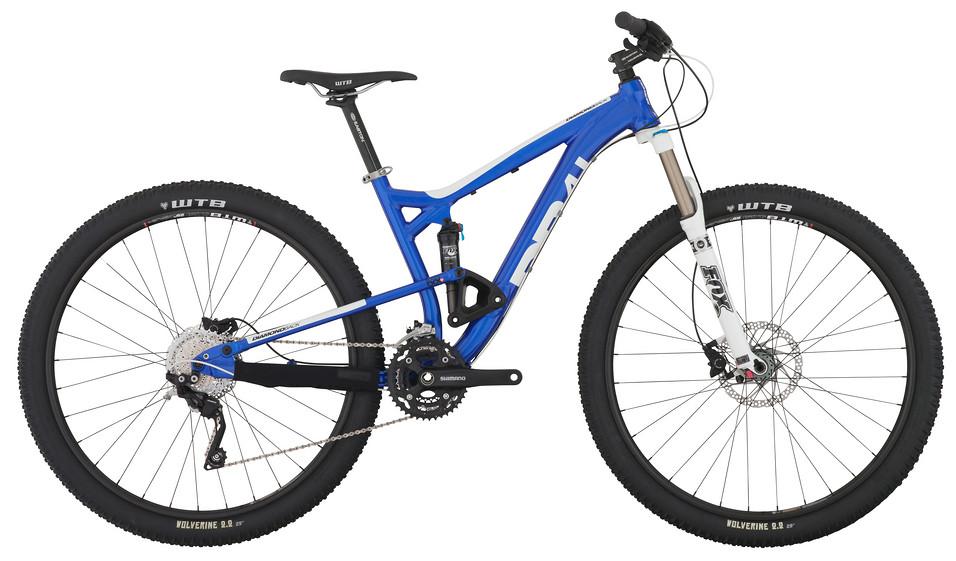 2014 Diamondback Sortie 2 29 bike