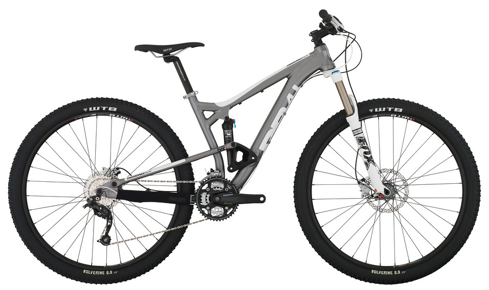 2014 Diamondback Sortie 1 29 bike