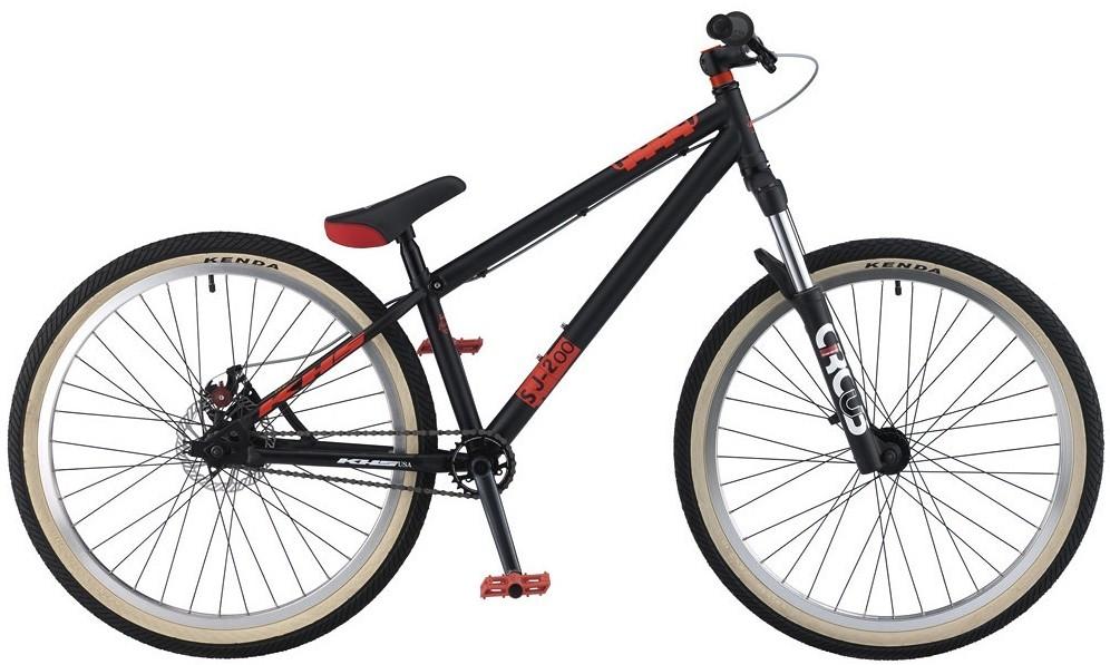 2014 KHS SJ 200 bike
