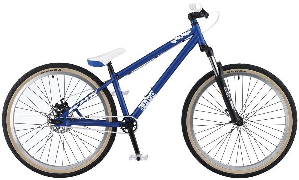 2014 KHS SJ 100 bike