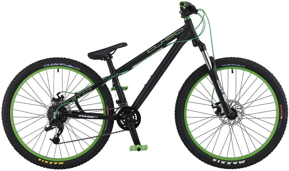 2014 KHS DJ 50 bike