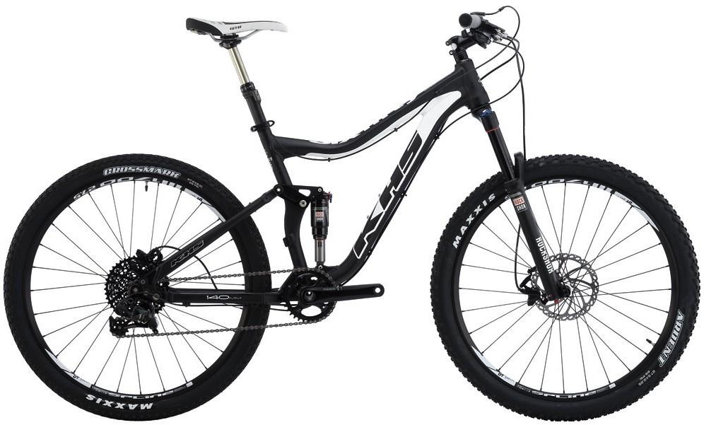 2014 KHS 6500 bike