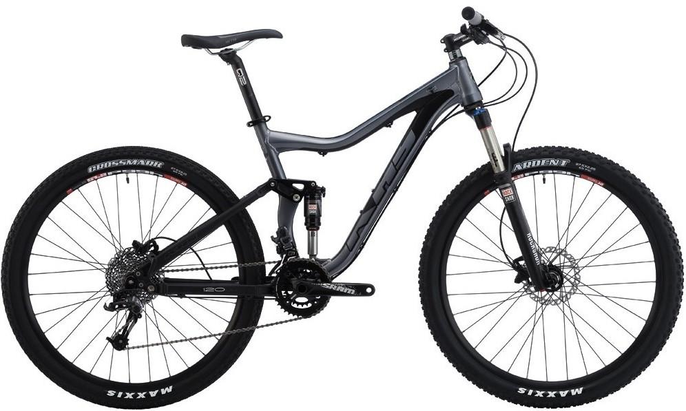 2014 KHS 3500 bike