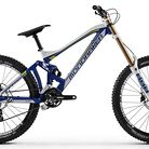2014 Mondraker Summum Bike