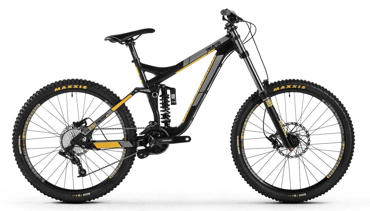 2014 Mondraker Prayer bike