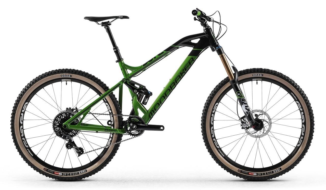 2014 Mondraker Dune XR bike