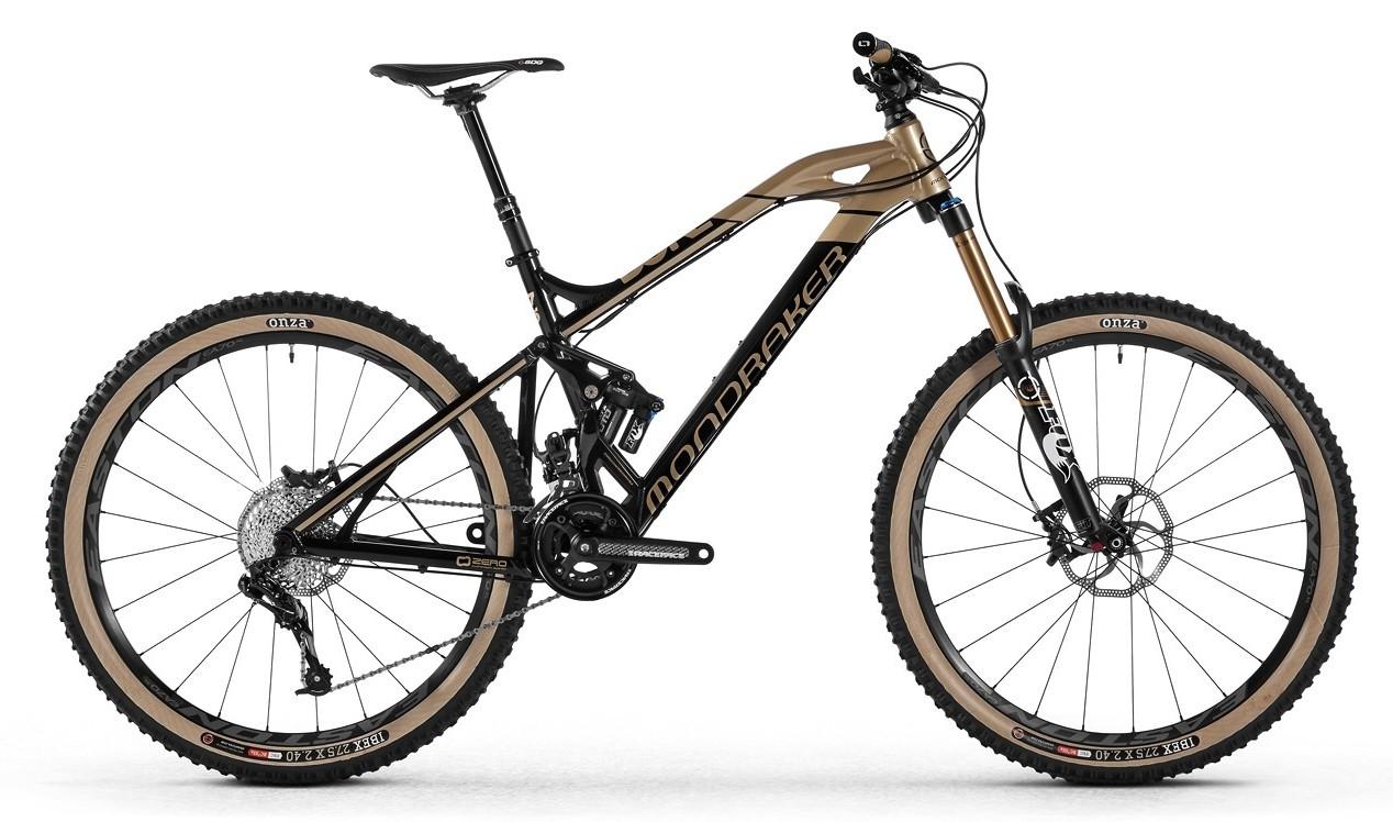 2014 Mondraker Dune RR bike