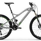 2014 Mondraker Foxy R Bike