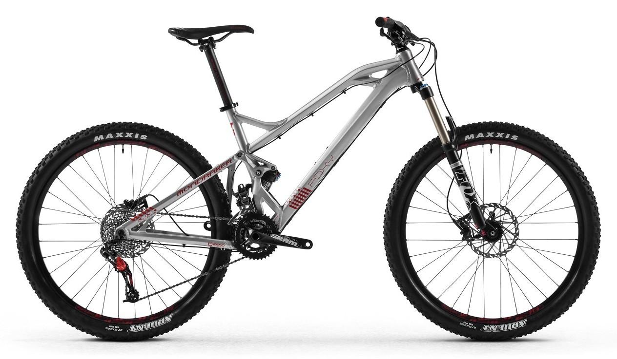2014 Mondraker Foxy bike