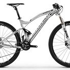 2014 Mondraker Factor R Bike