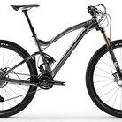 2014 Mondraker Factor XR Bike