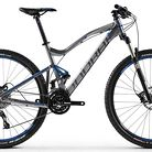 2014 Mondraker Tracker R Bike