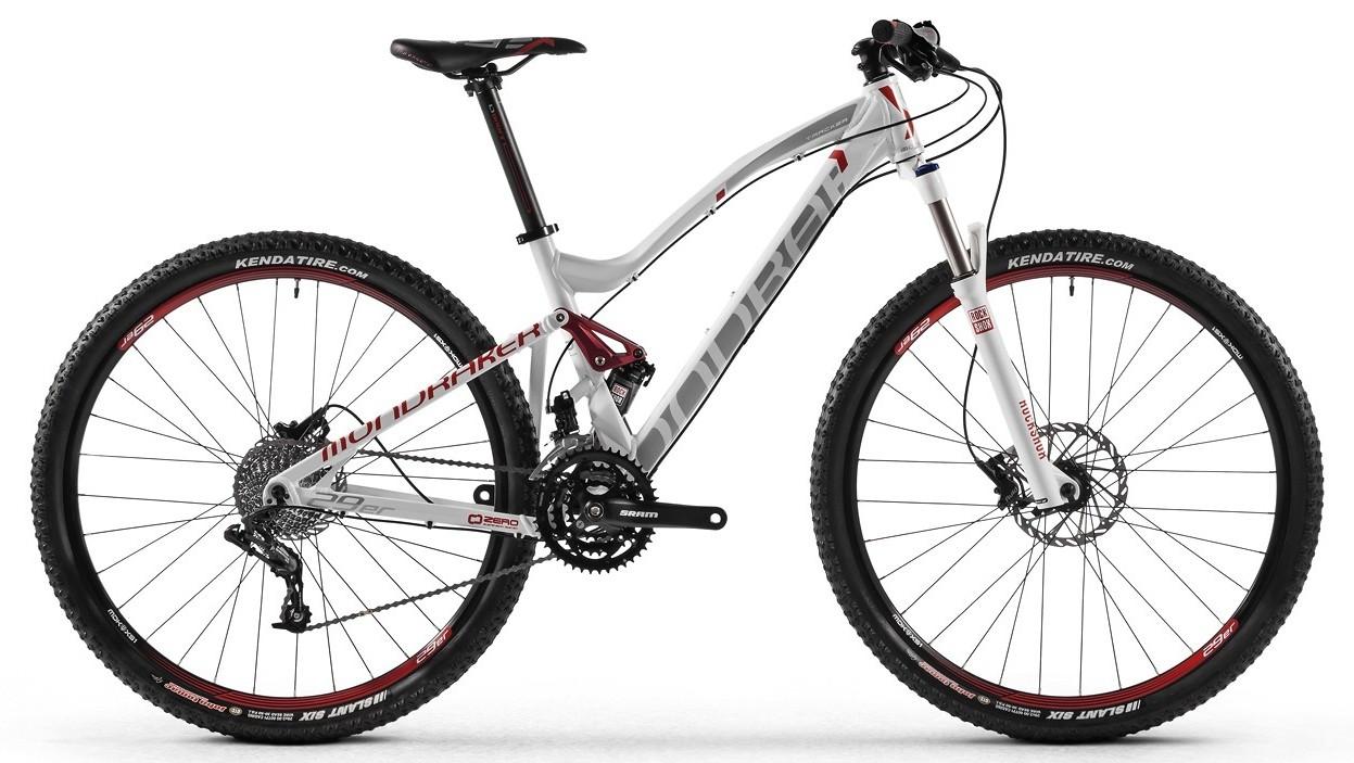 2014 Mondraker Tracker bike