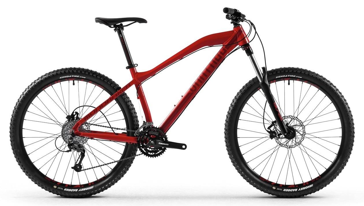 2014 Mondraker Vantage bike