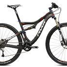 2014 Pivot Mach 429 Carbon X9 Bike