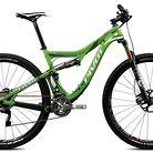 2014 Pivot Mach 429 Carbon XT/SLX Bike