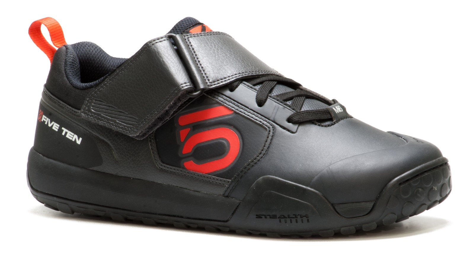 Five Ten Impact VXi Clipless Shoe Five Ten Impact VXi Clipless - Team Black