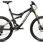 2014 Pivot Mach 5.5 Carbon XX1 Bike
