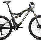 2014 Pivot Mach 5.5 Carbon XT Bike