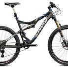 2014 Pivot Mach 5.5 Carbon X9 Bike