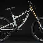 2014 Transition TR500 Dual Crown 1 Bike