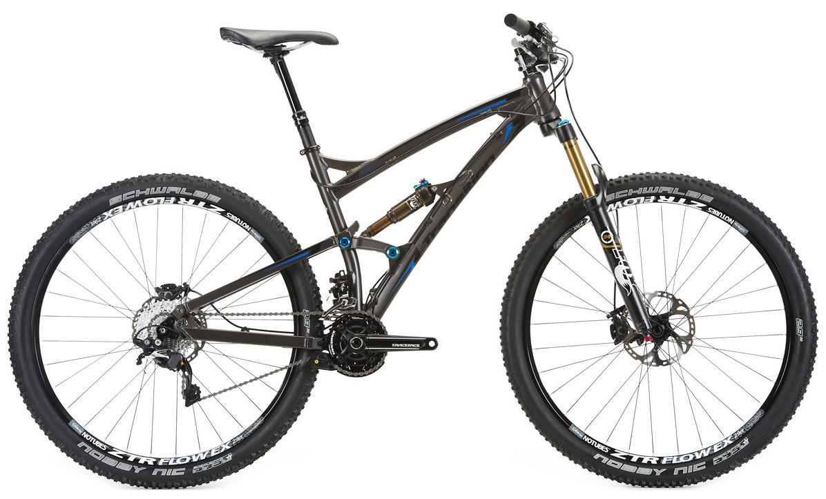 2014 Transition Covert 29 bike