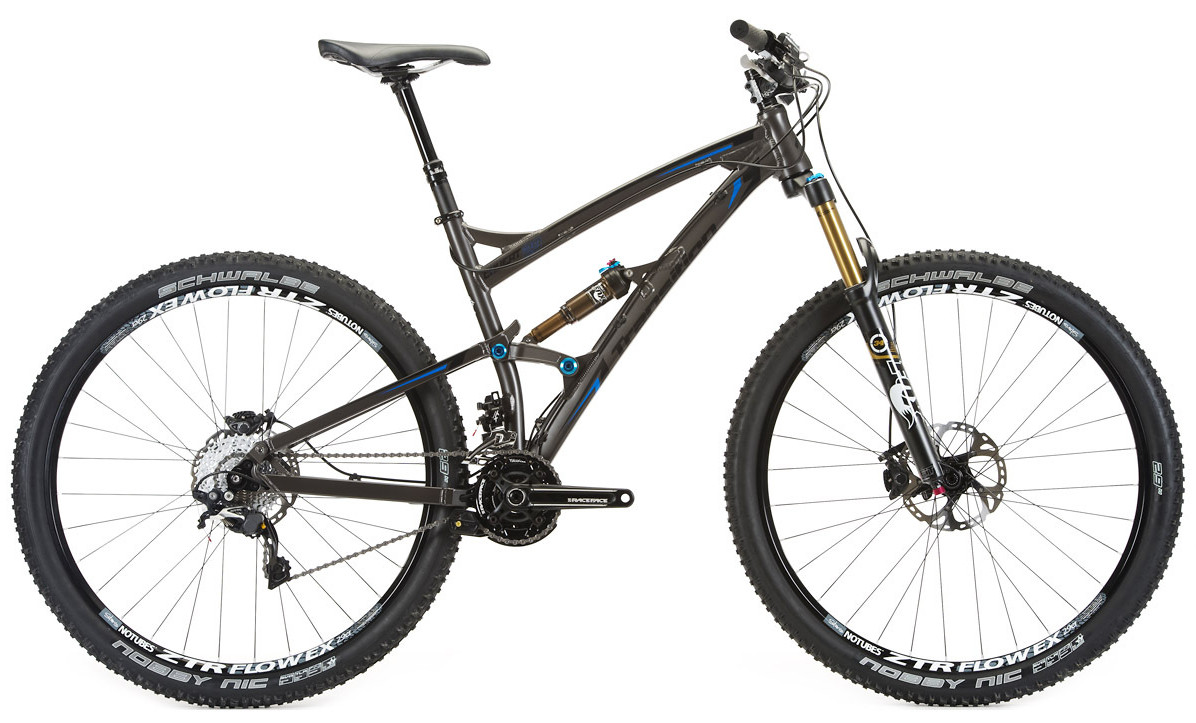 2014 Transition Covert 29 bike