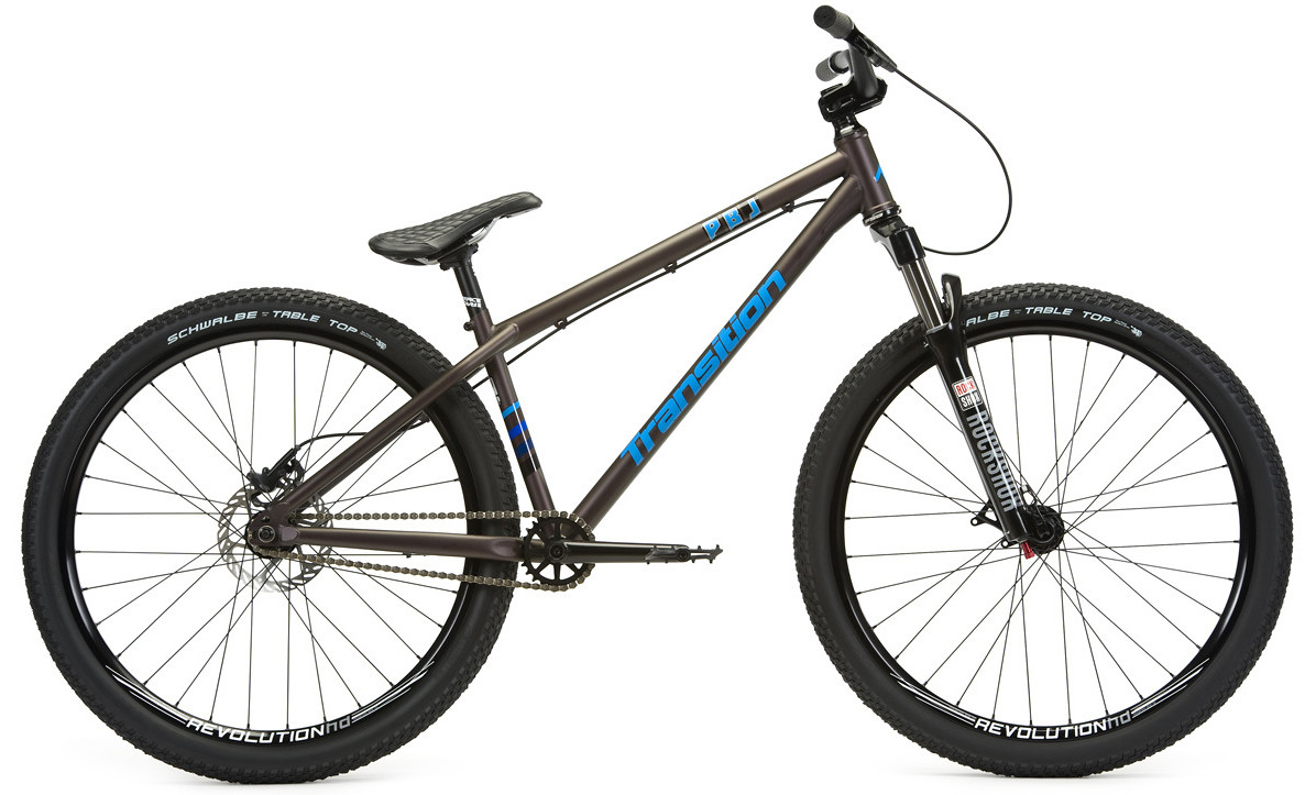 2014 Transition PBJ bike
