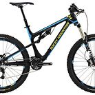 2014 Rocky Mountain Altitude 750 MSL Bike