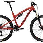 2014 Rocky Mountain Altitude 730 Bike
