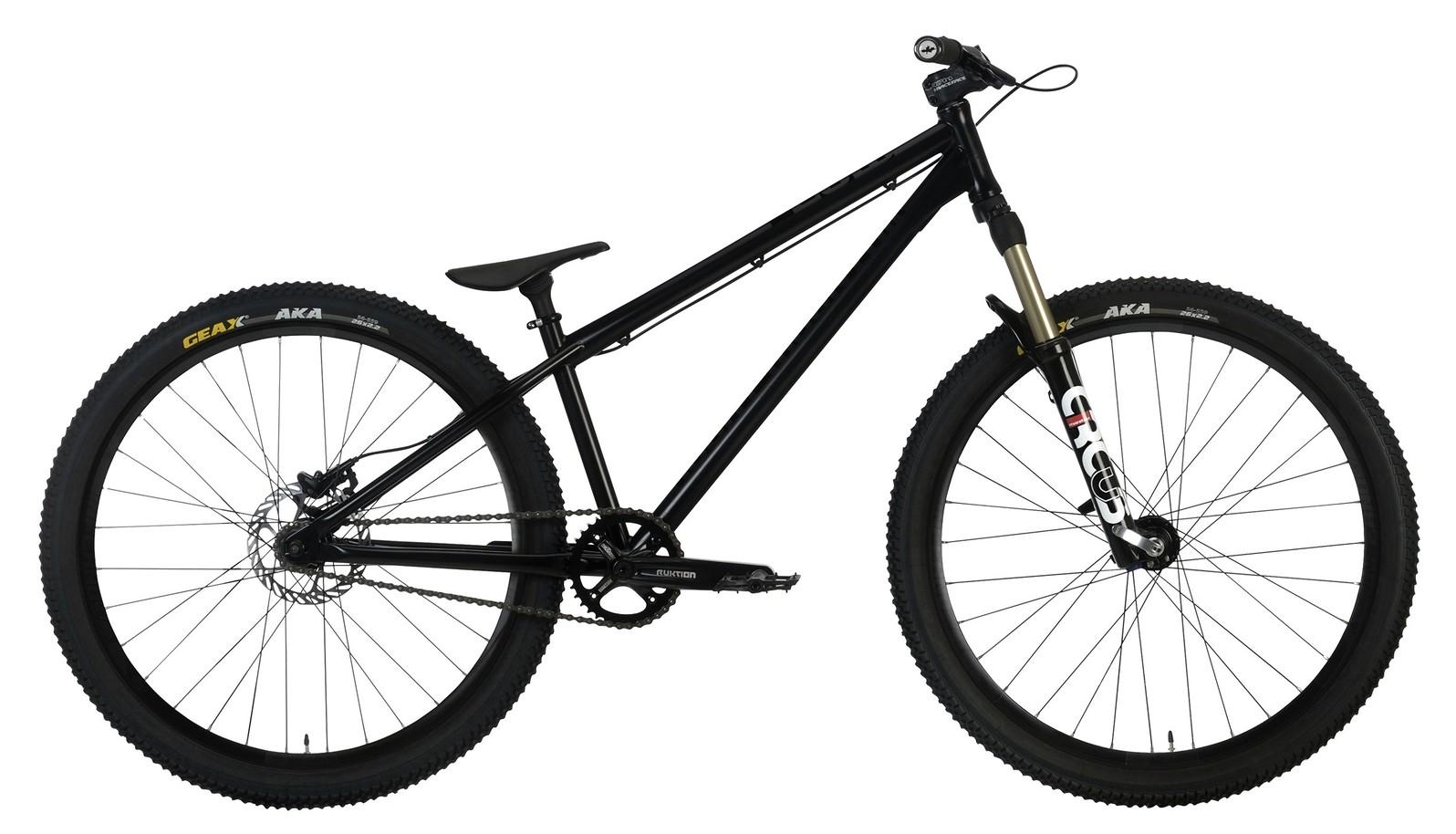 bike - 2014 Rocky Mountain Flow Pro