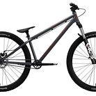 2014 Rocky Mountain Flow DJ Bike