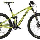 2015 Trek Fuel EX 9.8 27.5 Bike