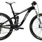 2015 Trek Fuel EX 8 27.5 Bike
