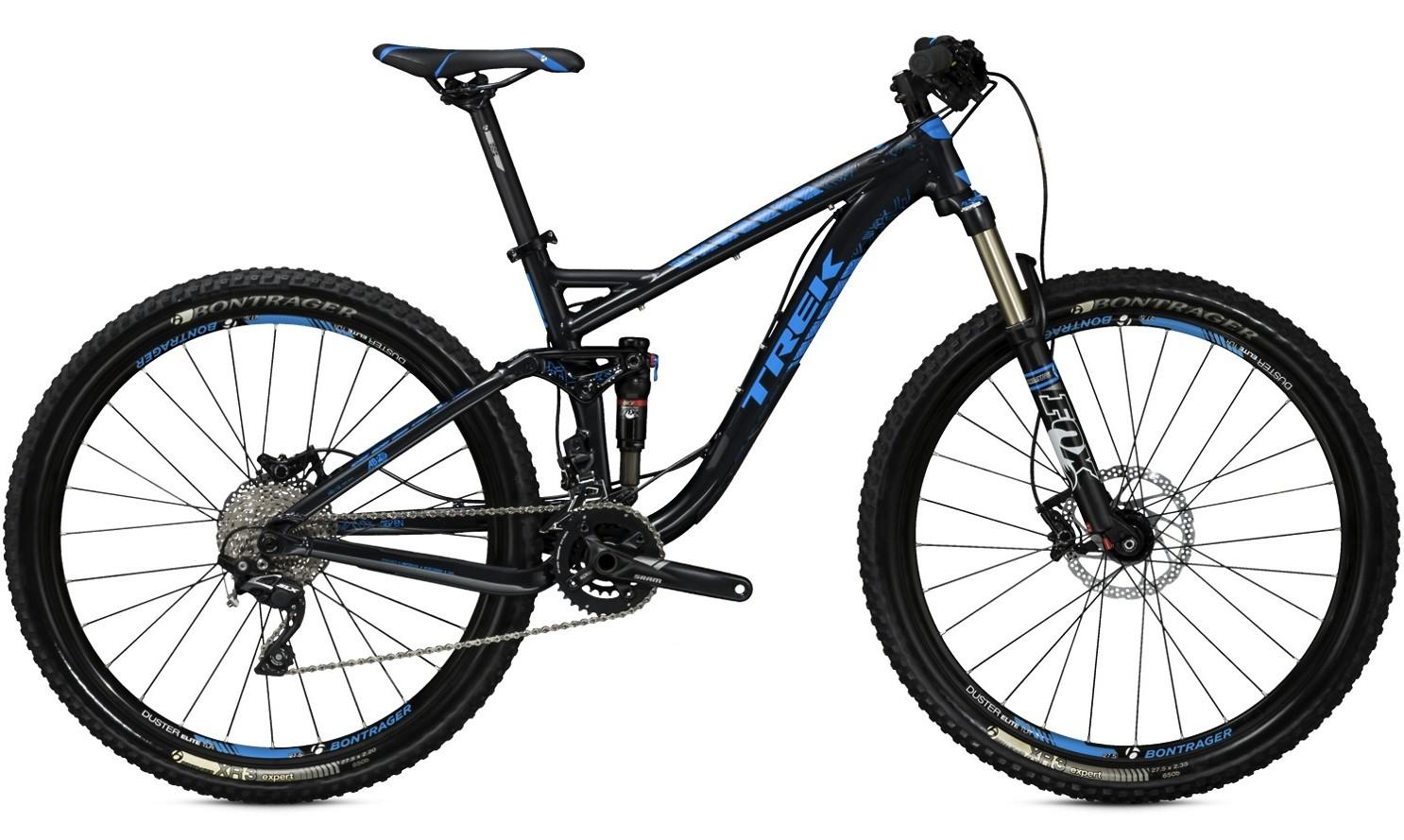 2015 Trek Fuel EX 7 27.5