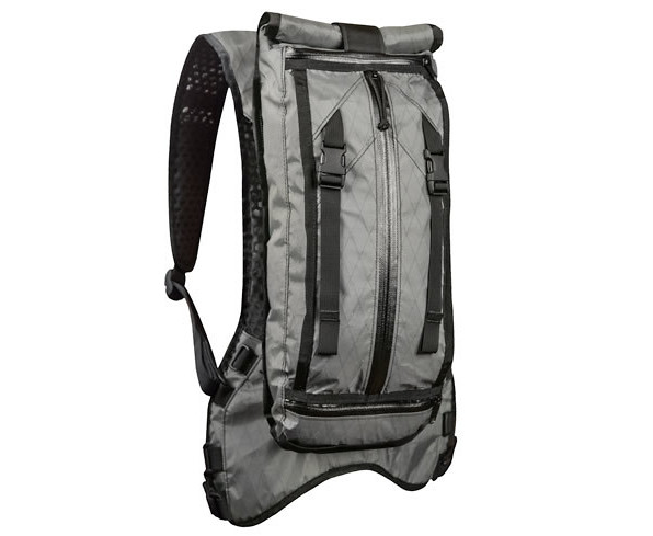 Acre Hauser Hydration Pack - Gray