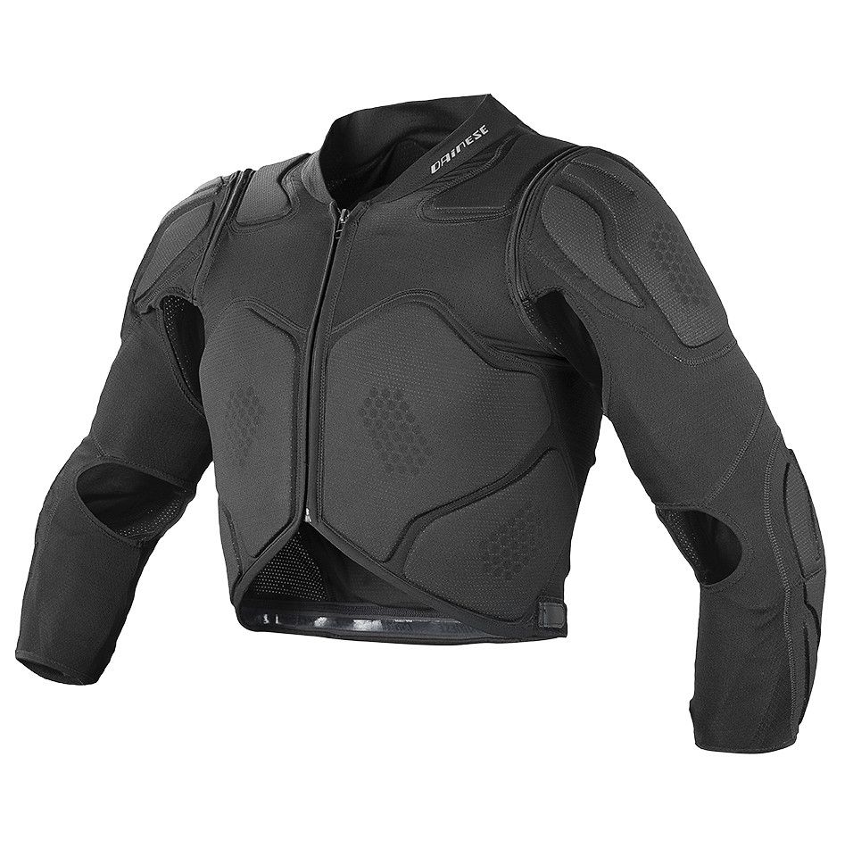 Dainese Rhyolite Jacket - front