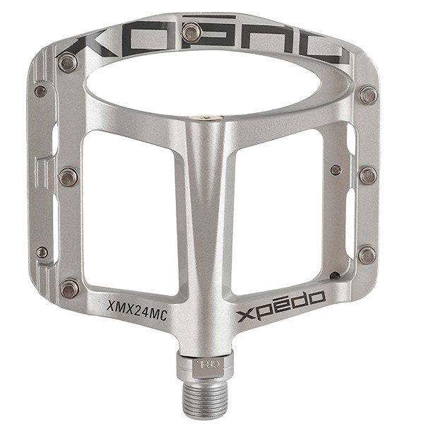 Xpedo Spry Pedal (silver)