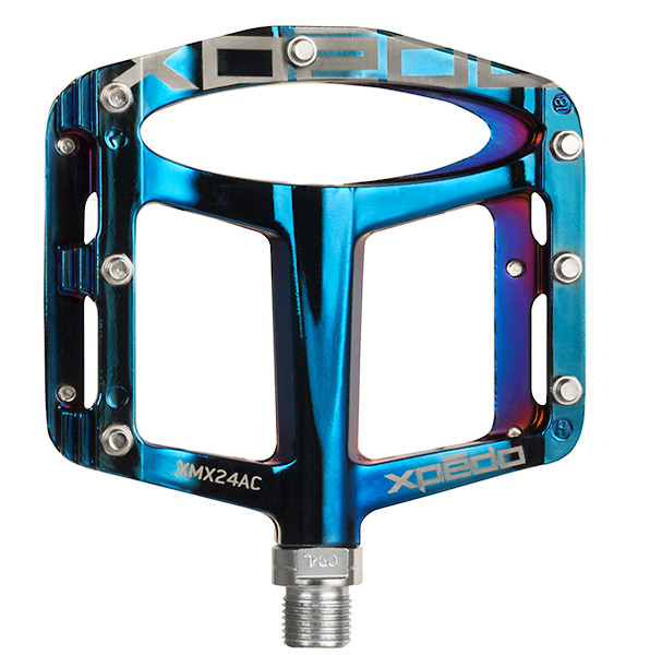 Xpedo Spry Pedal (blue ray)