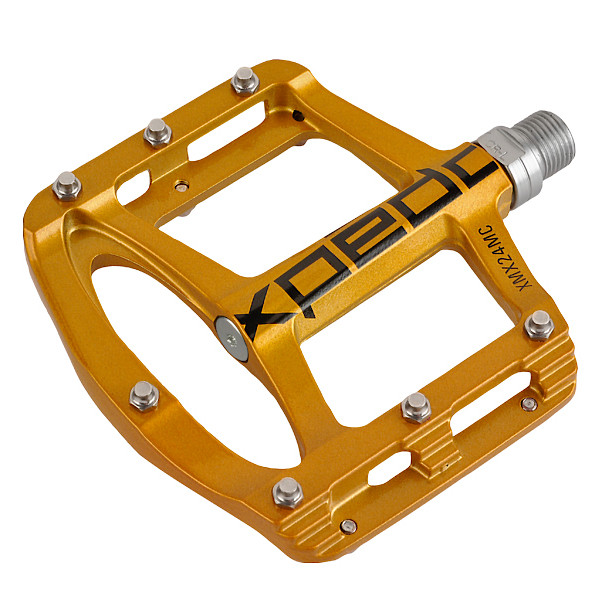 Xpedo Spry Pedal (gold)
