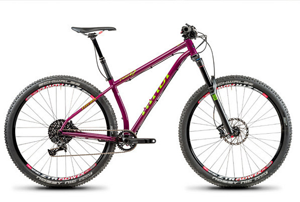 ROS Purple Niner X1