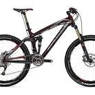 2011 Trek Remedy 9.9 Bike