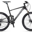 2012 Giant Anthem X 1 Bike