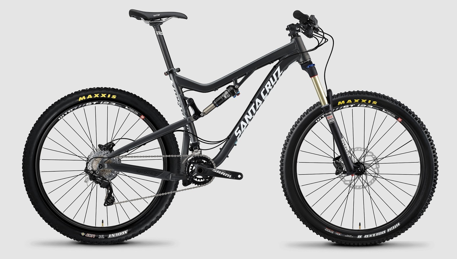 2015 Santa Cruz 5010 Aluminum R - Reviews, Comparisons, Specs ...