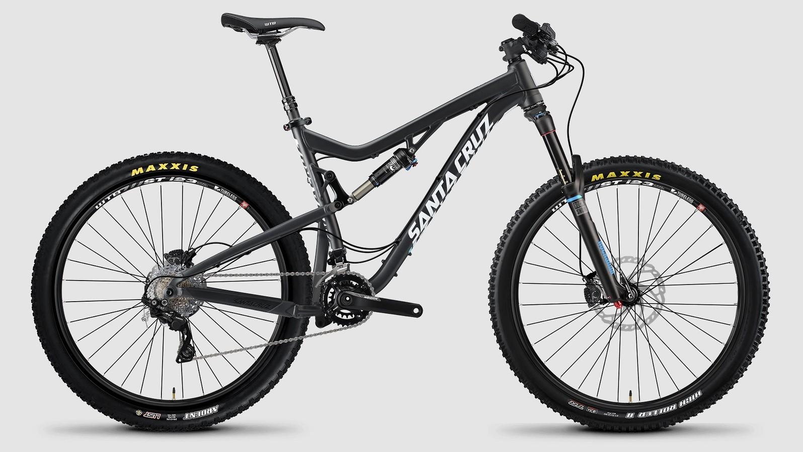 2015 Santa Cruz 5010 Aluminum S bike