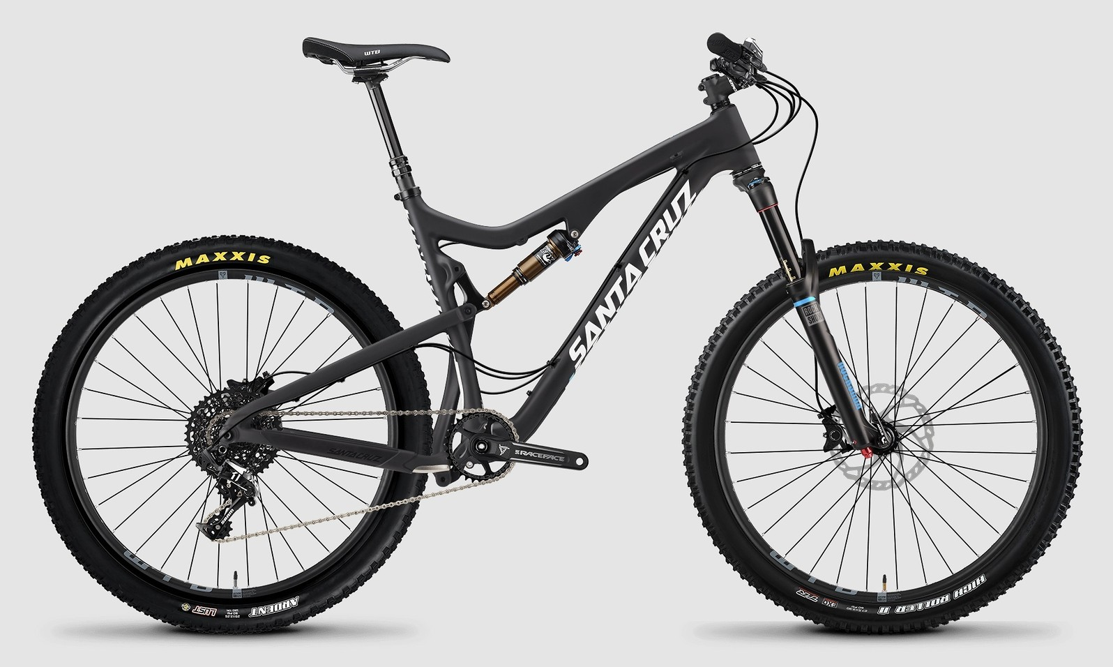 Continental Bike Tires >> 2015 Santa Cruz 5010 Carbon X01 - Reviews, Comparisons ...