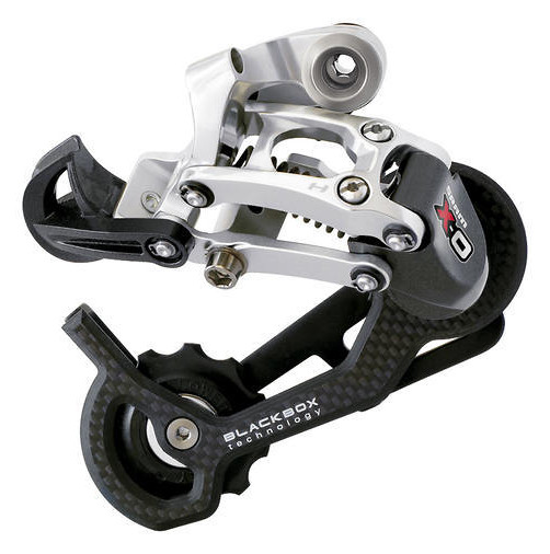 2012 SRAM X0 9-Speed Rear Derailleur