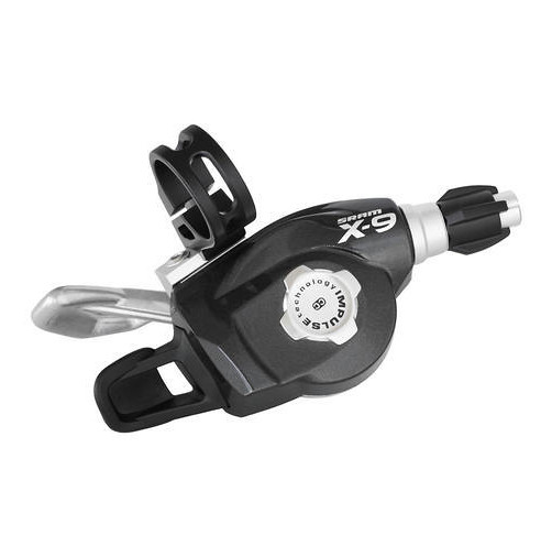 2012 SRAM X9 9-Speed Trigger