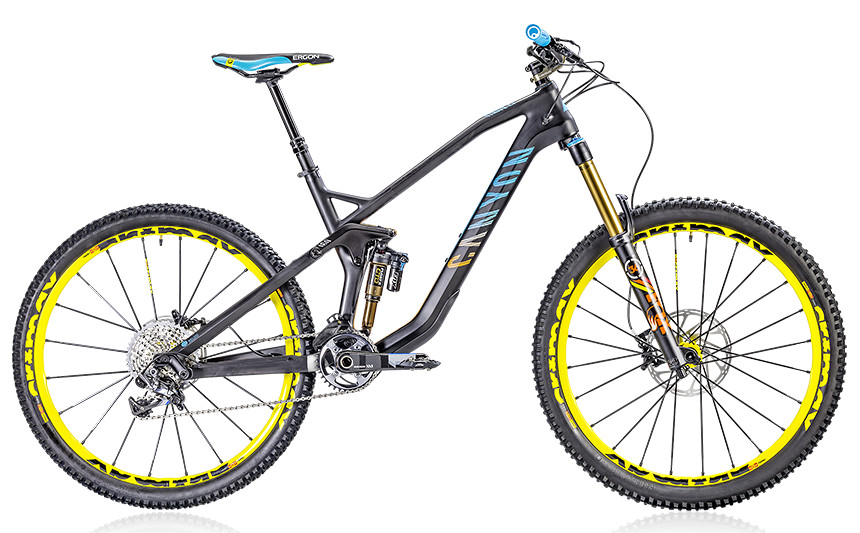 2015 Canyon Strive CF 9.0 Team